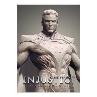 Superman Alternate Invites