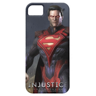 Superman Alternate iPhone SE/5/5s Case