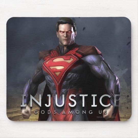 Superman Alternate Mouse Pad