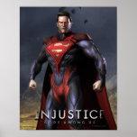 Superman Alternate Poster