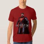 Superman Alternate Shirt
