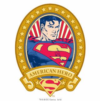 Superman American Hero Statuette