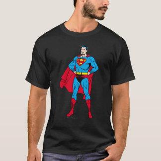 Superman Arms Folded T-Shirt