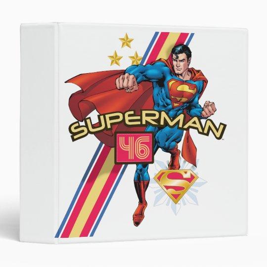 Superman Binder