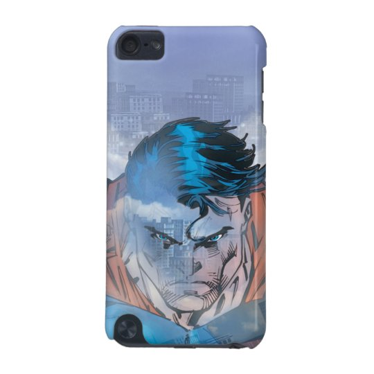 Superman - Blue iPod Touch (5th Generation) Case