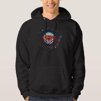 Superman Citizen of the World Hoodie