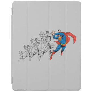 Superman Comic Panels 2 iPad Smart Cover