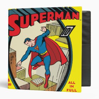 Superman (Complete Story) Binder