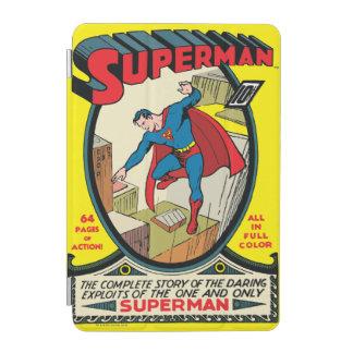 Superman (Complete Story) iPad Mini Cover