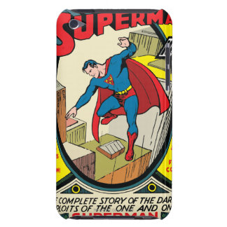 Superman (Complete Story) iPod Touch Case