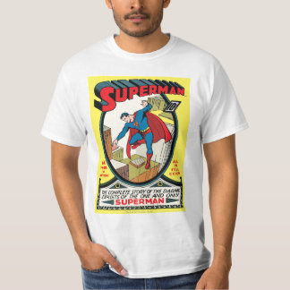Superman (Complete Story) T-Shirt