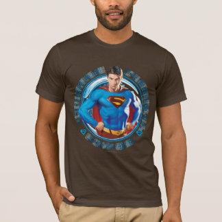 Superman Courage Strength Power T-Shirt