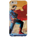 Superman Daily Planet Barely There iPhone 6 Plus Case
