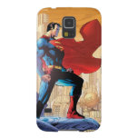 Superman Daily Planet Case For Galaxy S5