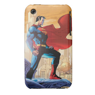 Superman Daily Planet Case-Mate iPhone 3 Case