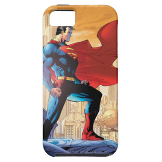 Superman Daily Planet iPhone 5 Cover