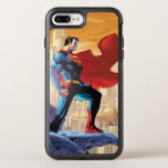 Superman Daily Planet OtterBox Symmetry iPhone 7 Plus Case
