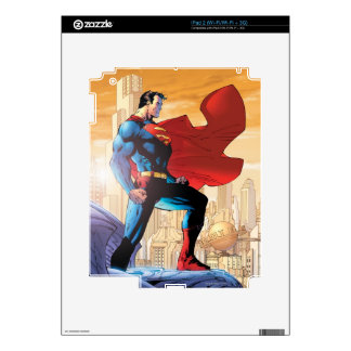 Superman Daily Planet Skin For The iPad 2