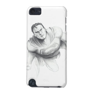 Superman Drawing iPod Touch 5G Cover