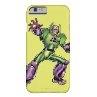 Superman Enemy 1 Barely There iPhone 6 Case