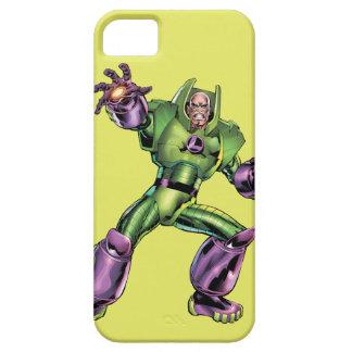 Superman Enemy 1 iPhone SE/5/5s Case