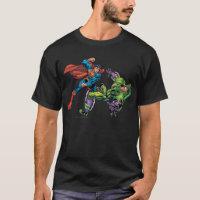 Superman Enemy 3 T-Shirt