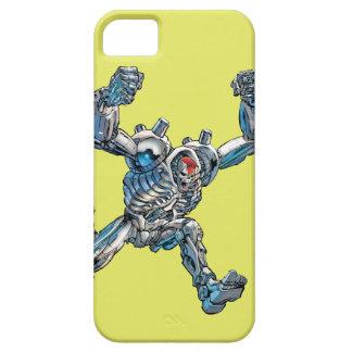 Superman Enemy 4 iPhone SE/5/5s Case
