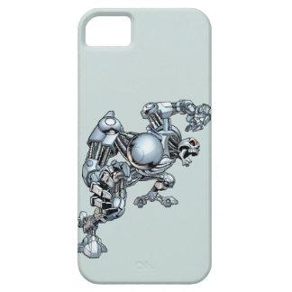 Superman Enemy 5 iPhone SE/5/5s Case