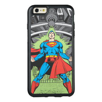 Superman Exposed to Kryptonite OtterBox iPhone 6/6s Plus Case