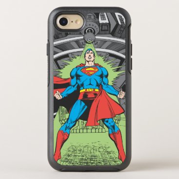 Superman Exposed to Kryptonite OtterBox Symmetry iPhone 8/7 Case