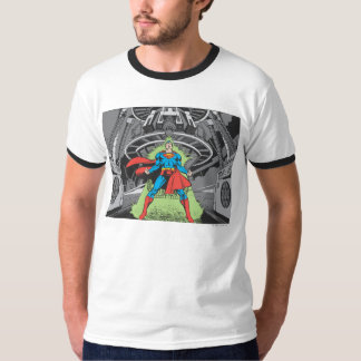 Superman Exposed to Kryptonite T-Shirt