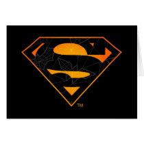 Superman | Halloween Inspired Logo