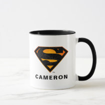 Superman | Halloween Inspired Logo Mug