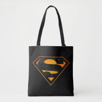 Superman | Halloween Inspired Logo Tote Bag