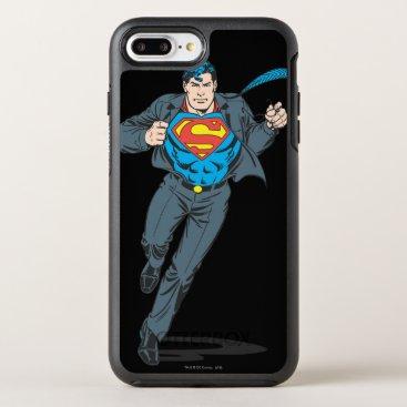 Superman in Business Garb OtterBox Symmetry iPhone 8 Plus/7 Plus Case