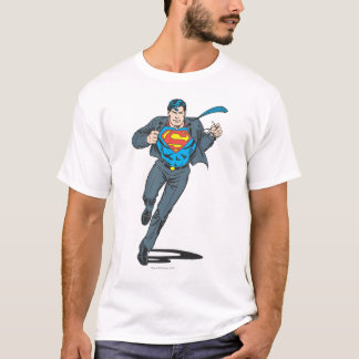 Superman in Business Garb T-Shirt
