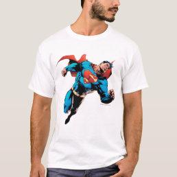 Superman in suit T-Shirt