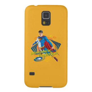 Superman Intergalactic Protector Case For Galaxy S5