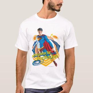 Superman Intergalactic Protector T-Shirt