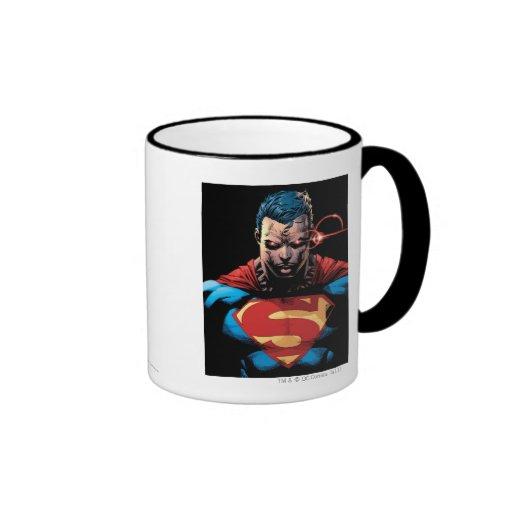 Superman - Laser Vision Mug