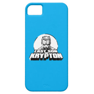 Superman Last Son of Krypton iPhone SE/5/5s Case