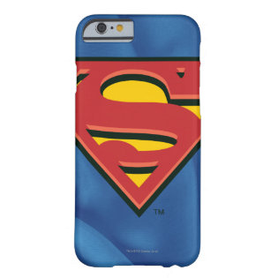Superman Logo Barely There iPhone 6 Case