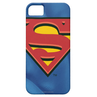 Superman Logo iPhone 5 Cover