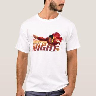 Superman Man of Might T-Shirt