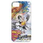 Superman Man of Steel iPhone SE/5/5s Case
