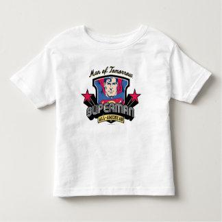 Superman - Man of Tomorrow Toddler T-shirt