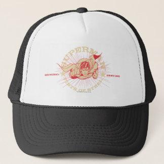 Superman Original, Genuine Trucker Hat