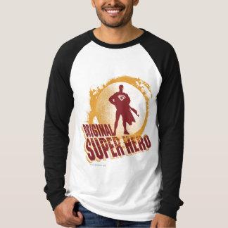 Superman Original Super Hero T-Shirt