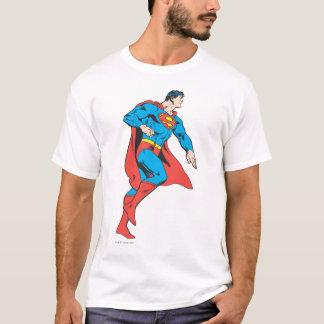 Superman Profile T-Shirt
