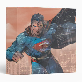 Superman - Red Binder